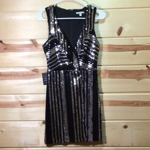 Charlotte Russe dress,size s, very good condition